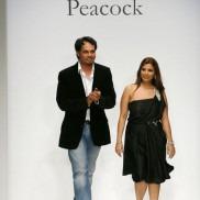 strand of silk - indian fashion designers - Falguni & Shane Peacock