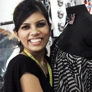 Indian Designer Sneha Arora