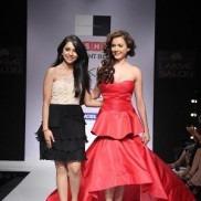 Indian Fashion Designer Sonaakshi Raaj