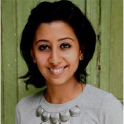 Indian Accessories and Jewellery Designer Suhani Pittie