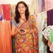Indian fashion designer Shilu Kumar and her Label Pashma