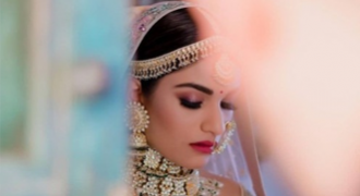 EMERGING MAKE UP TRENDS FOR 2020 BRIDES