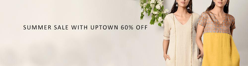 Shop Indian designer clothes sale upto 60% off