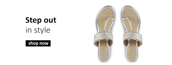 buy indian footwear for women including embroidered and stone encrusted styles