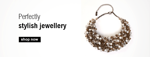 Buy Indian Jewellery including Necklaces and gold necklaces