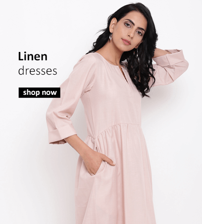 Shop Summer dresses, tunic tops from indian fashion designers