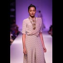 Payal Singhal-PAYAL SINGHAL AT LAKME FASHION WEEK - SS14 - LOOK 10