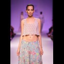 Payal Singhal-PAYAL SINGHAL AT LAKME FASHION WEEK - SS14 - LOOK 13