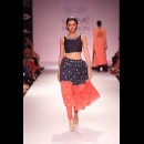 Payal Singhal-PAYAL SINGHAL AT LAKME FASHION WEEK - SS14 - LOOK 14