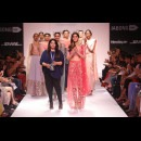 Payal Singhal-PAYAL SINGHAL AT LAKME FASHION WEEK - SS14 - LOOK 15