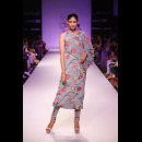 Payal Singhal-PAYAL SINGHAL AT LAKME FASHION WEEK - SS14 - LOOK 20