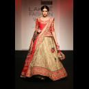 Saroj Jalan at Lakme Fashion Week - AW16 - Look 15