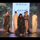 P.E.L.L.A-P.E.L.L.A AT LAKME FASHION WEEK - AW16 - LOOK 6