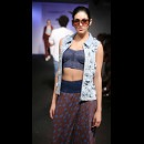 Anjali-Verandah by Anjali at Lakme Fashion Week - AW16 - Look 2