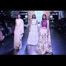 Surendri-Surendri by Yogesh Chaudhary at Lakme Fashion Week - AW16 - Look 12