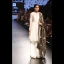 Payal Singhal-PAYAL SINGHAL AT LAKME FASHION WEEK - AW16 - LOOK 4
