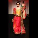 Saroj Jalan at Lakme Fashion Week - AW16 - Look 14
