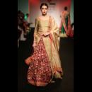 Saroj Jalan at Lakme Fashion Week - AW16 - Look 13