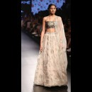 Payal Singhal-PAYAL SINGHAL AT LAKME FASHION WEEK - AW16 - LOOK 7