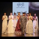 Surendri-Surendri by Yogesh Chaudhary at Lakme Fashion Week - AW16 - Look 10