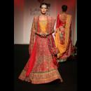 Saroj Jalan at Lakme Fashion Week - AW16 - Look 12