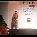 Asa Kazingmei at Lakme Fashion Week - AW16 - Look 9