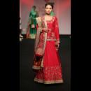 Saroj Jalan at Lakme Fashion Week - AW16 - Look 7