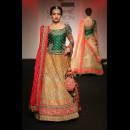 Saroj Jalan at Lakme Fashion Week - AW16 - Look 6