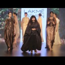 P.E.L.L.A-P.E.L.L.A AT LAKME FASHION WEEK - AW16 - LOOK 13