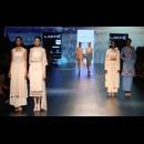 Nishka Lulla-NISHKA LULLA AT LAKME FASHION WEEK - AW16 - LOOK 12