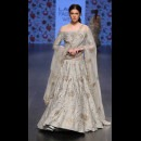 Payal Singhal-PAYAL SINGHAL AT LAKME FASHION WEEK - AW16 - LOOK 15
