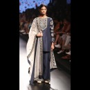 Payal Singhal-PAYAL SINGHAL AT LAKME FASHION WEEK - AW16 - LOOK 16
