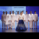 Anita Dongre- ANITA DONGRE AT LAKME FASHION WEEK - AW16 - LOOK 33