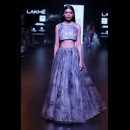 Surendri-Surendri by Yogesh Chaudhary at Lakme Fashion Week - AW16 - Look 2