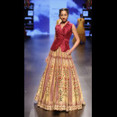 Anita Dongre- ANITA DONGRE AT LAKME FASHION WEEK - AW16 - LOOK 36
