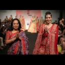 Saroj Jalan at Lakme Fashion Week - AW16 - Look 2