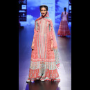 Anita Dongre- ANITA DONGRE AT LAKME FASHION WEEK - AW16 - LOOK 37