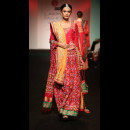 Saroj Jalan at Lakme Fashion Week - AW16 - Look 1