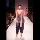 Payal Singhal-PAYAL SINGHAL AT LAKME FASHION WEEK - SS14 - LOOK 3