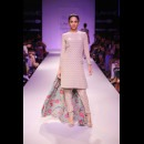 Payal Singhal-PAYAL SINGHAL AT LAKME FASHION WEEK - SS14 - LOOK 4