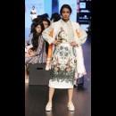 Aarti Vijay Gupta at Lakme Fashion Week AW16 - Look 10