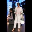 Aarti Vijay Gupta at Lakme Fashion Week AW16 - Look 14
