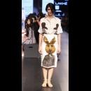 Aarti Vijay Gupta at Lakme Fashion Week AW16 - Look 17