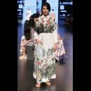 Aarti Vijay Gupta at Lakme Fashion Week AW16 - Look 8