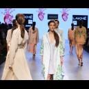 Armaan Aiman by Aiman Agha and Armaan Randhawa at Lakme Fashion Week AW16 - Look 1