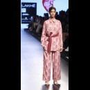 Armaan Aiman by Aiman Agha and Armaan Randhawa at Lakme Fashion Week AW16 - Look 16