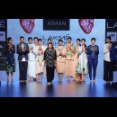 Armaan Aiman by Aiman Agha and Armaan Randhawa at Lakme Fashion Week AW16 - Look 18