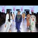 Armaan Aiman by Aiman Agha and Armaan Randhawa at Lakme Fashion Week AW16 - Look 5