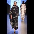 Aish at Lakme Fashion Week AW16 - Look 4