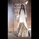 Anand Kabra at Lakme Fashion Week AW16 - Look 2